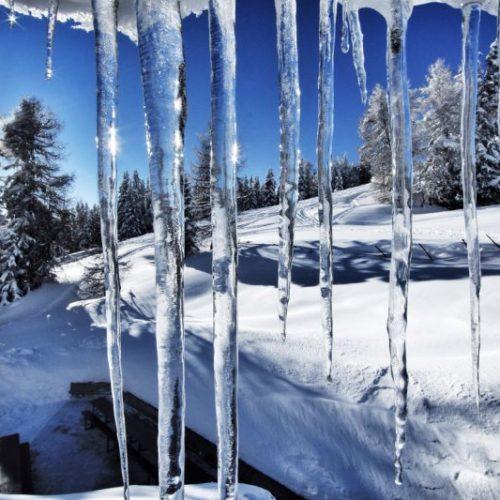 Geniesserskifahrt Hochkrimml Zillertal