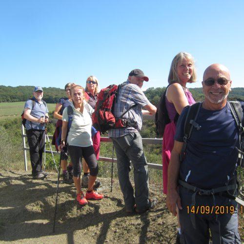 Wein und Wandern von Bad Hönningen nach Leutesdorf – der Bericht