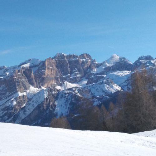 Everskifahrt 2020 Südtirol
